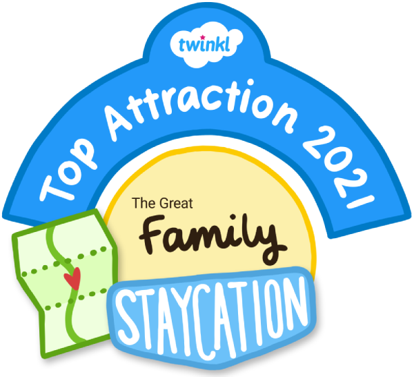Top Attraction 2021